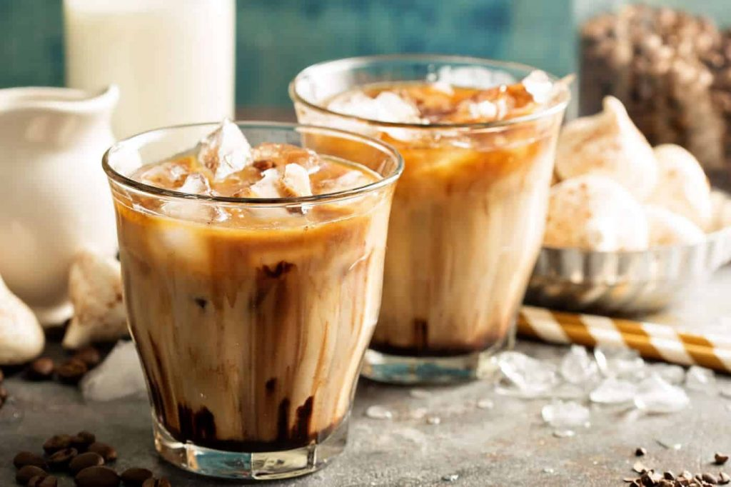What S The Difference Between A Latte And An Iced Coffee What You Need To Know