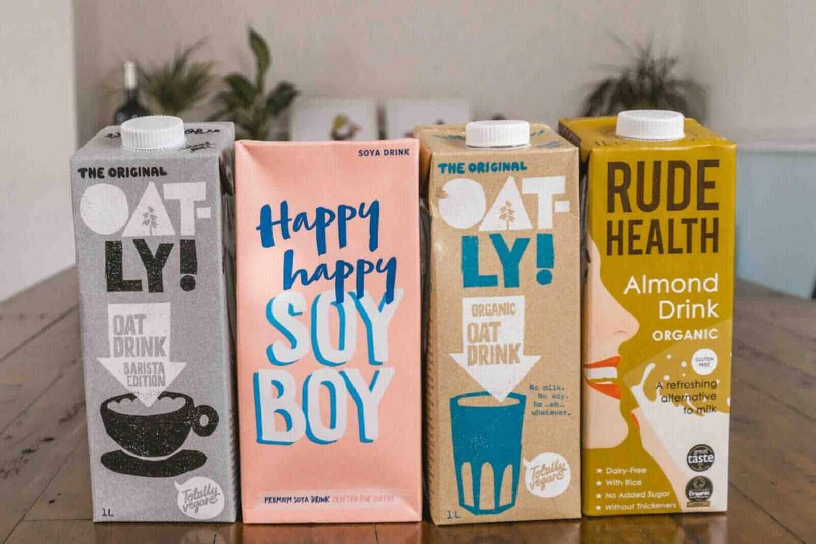 Which Vegan Milk Is Best for Coffee