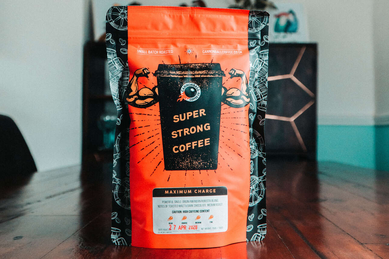 Strongest Coffees in the World