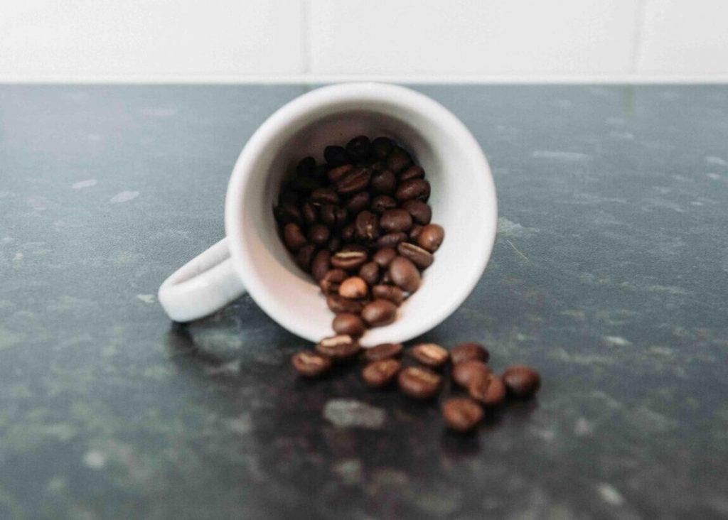 Coffee-beans-in-a-mug