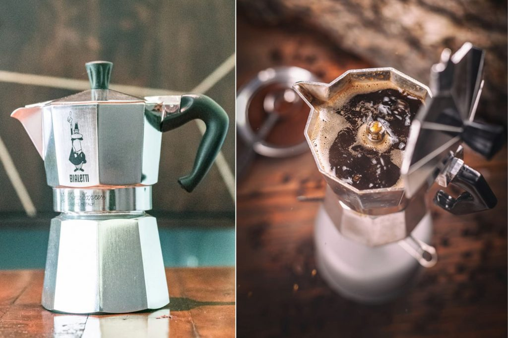 How to Use a Coffee Percolator A Step by Step Guide