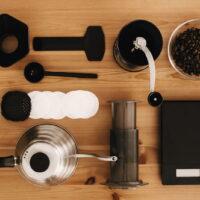 How To Make Espresso With An Aeropress