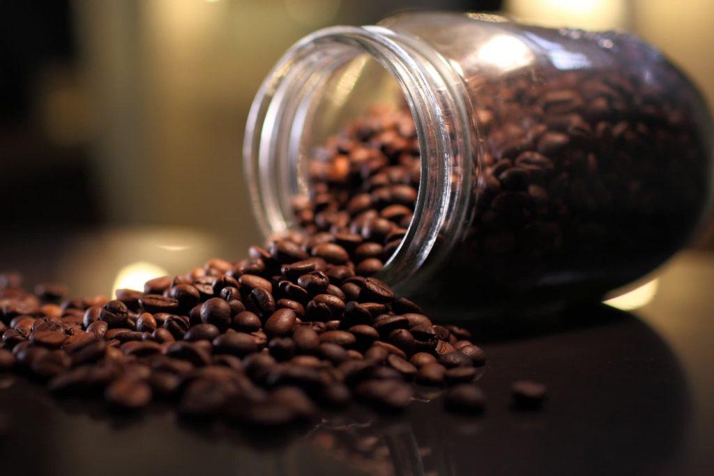 Naturally Sweet Coffee
