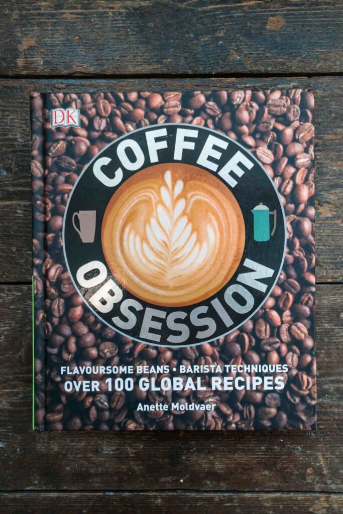 Coffee Obsession by Annette Moldvaer